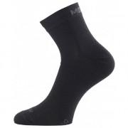 Ponožky Lasting WHO černá černá