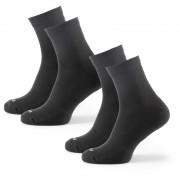 Шкарпетки Zulu Everyday 200M 2-pack чорний