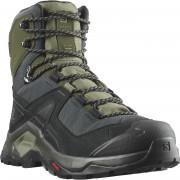 Чоловічі черевики Salomon Quest Element Gore-Tex чорний