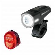 Набір фар Sigma Lightster USB + Nugget II.