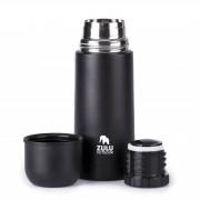 Термос Zulu Vacuum Flask 0,35L чорний