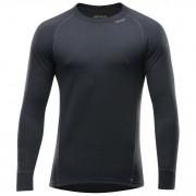 Pánské triko Devold Duo Active Man Shirt černá Black