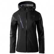 Dámská bunda Elbrus Elevaz wo's černá Black/Graystone/Halogen Blue
