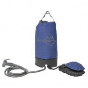 Sprcha s pumpou Bo-Camp Camping Shower With Pump 11 modrá blue