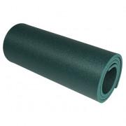 Karimatka Yate Pěnová Jednovrstvá 12mm zelená