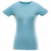 Жіноча футболка Alpine Pro Ekosa