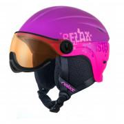 Дитячі гірськолижний шолом Relax Twister Visor