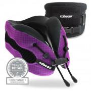 Chladící podhlavník Cabeau Evolution Cool fialová Purple