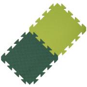 Пінний килимок  Yate Пінний килимок 29 x 29 x 1,2 cm зелений