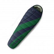 Spacák Husky Extreme Enit -10°C modrá/zelená