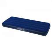 Nafukovací matrace Intex Cot Size Dura-Beam 64756 modrá