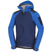 Чоловіча куртка Northfinder Barett синій