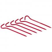Kolíky MSR Hook Stake Kit 6 ks