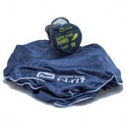 Ručník N-Rit Super Light Towel L modrá navy