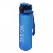 Пляшка Regatta 0.6L Tritan Flip синій синій