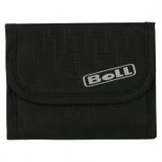 Peněženka Boll Deluxe Wallet černá black