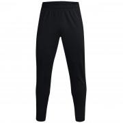 Чоловічі спортивні штани Under Armour Pique Track Pant чорний