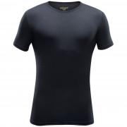 Pánské triko Devold Breeze Man T-Shirt černá Black