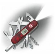 Nůž Victorinox Traveller Lite červená