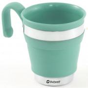 Hrnek Outwell Collaps Mug světle modrá
