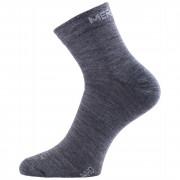Ponožky Lasting WHO modrá modrá