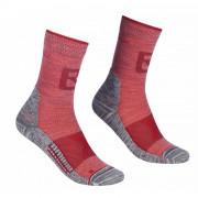 Жіночі шкарпетки Ortovox Alpinist Pro Compr Mid Socks W