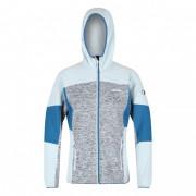 Жіноча куртка Regatta Walbury II білий/синій