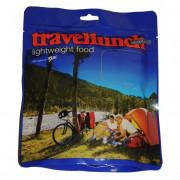 Travellunch Müsli s jahodami 125 g