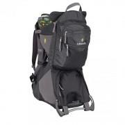 Dětská sedačka Littlelife Voyager S5 Child Carrier černá Black