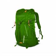 Batoh Trimm Courier 35l zelená green/orange