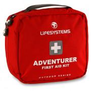 Lékárnička Lifesystems Adventurer First Aid Kit červená