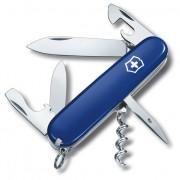 Nůž Victorinox Spartan modrá