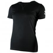 Жіноча футболка Zulu Merino 160 з коротким рукавом