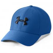 Kšiltovka Under Armour Men's Blitzing 3.0 Cap modrá Blue