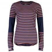 Жіноча функціональна футболка Mons Royale Cornice LS