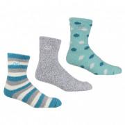 Жіночі шкарпетки Regatta Ladies3pkCosySock