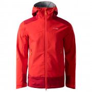 Pánská bunda Elbrus Nevado červená Chili Pepper/Flame Scarlet