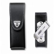 Pouzdro na nůž s clipem Victorinox 111 mm pro 5-8 žel. černá