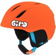 Дитячі гірськолижний шолом Giro Launch Mat