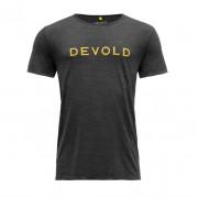 Чоловіча футболка Devold Langevåg Man Tee