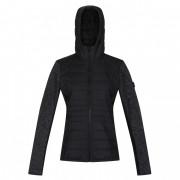 Жіноча куртка Regatta Pemble III Hybrid чорний
