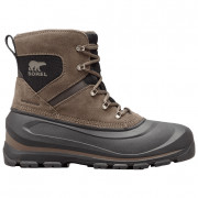Pánské zimní boty Sorel Buxton Lace hnědá Major, black