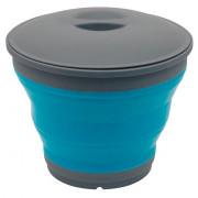 Kbelík Outwell Collaps Bucket světle modrá