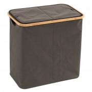 Úložny box / koš na prádlo Outwell Padres Box with Lid šedá  Shadow Grey