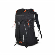Batoh Trimm Courier 35l černá/oranžová black/orange