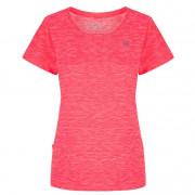 Dámské triko Loap Madam světle růžová