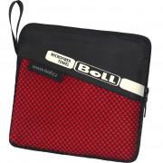 Ručník Boll LiteTrek Towel M (40 x 77) červená popy