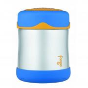 Kojenecká termoska na jídlo Thermos Foogo modrá Modrá