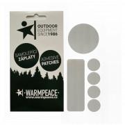 Самоклеючі пластирі Warmpeace Self Adhesive Patch 6 шт