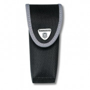 Pouzdro na nůž Victorinox 111 mm nylon pro 5-8 žel. černá